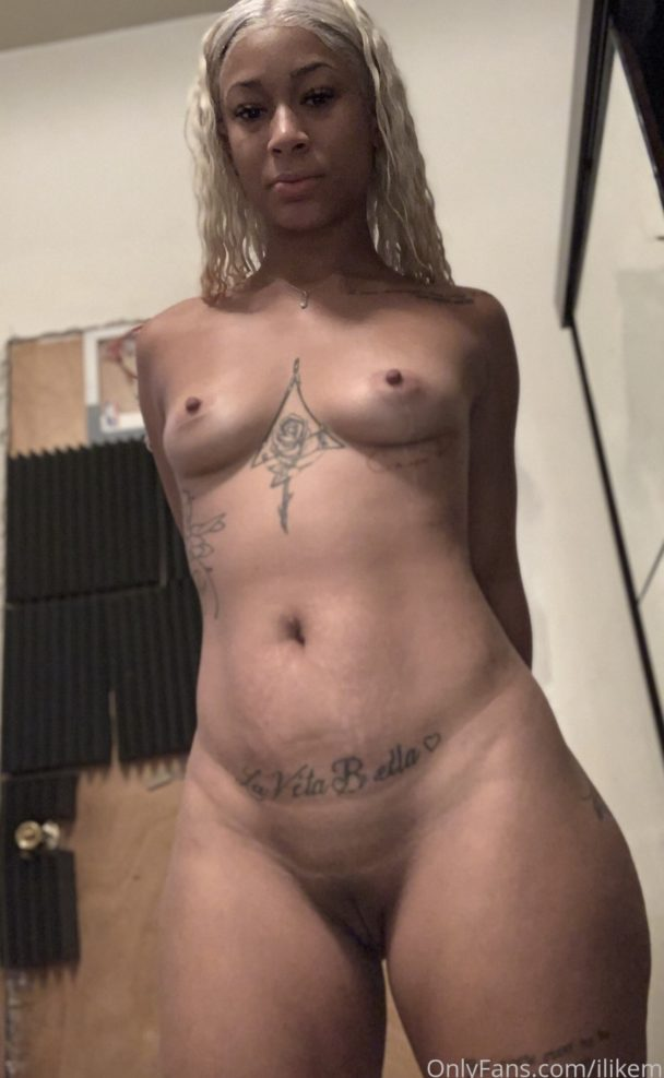 Draya Banks Nude New Photo Gallery And Videos - 11
