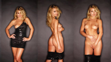 Hayden Panettiere Nude New Photo Gallery And Videos - 5