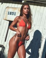 Hailey Grice Nude Leaked Vidoes and Naked Pics! 21