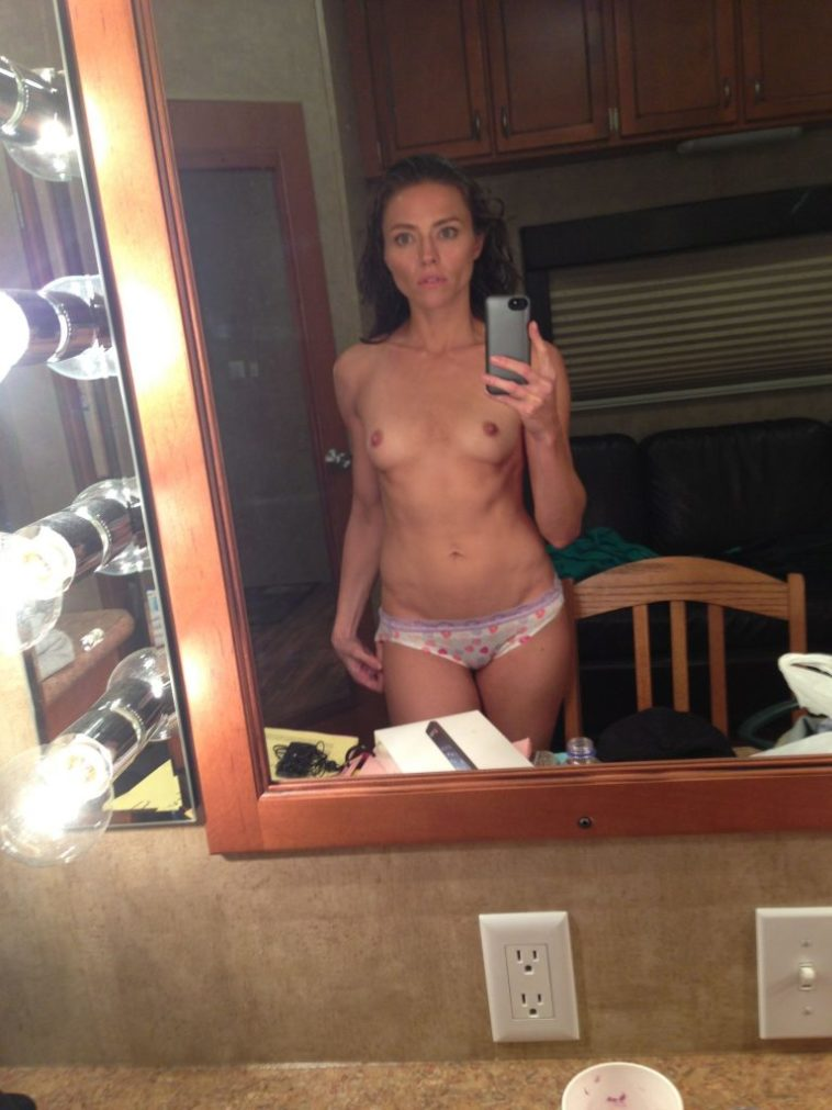 Trieste Kelly Dunn Nude New Photo Gallery And Videos - 1