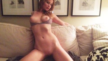 Jennifer Lawrence Nude New Photo Gallery And Videos - 6