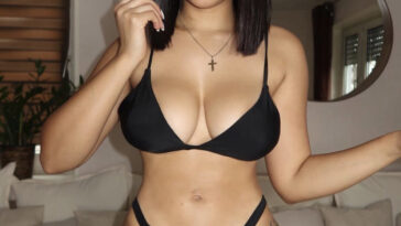 Tiffanie Ray Nude New Photo Gallery And Videos - 46