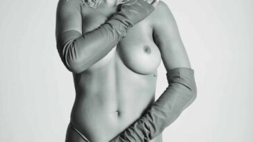 Rita Ora Sexy Topless The Fappening 2020 Leaks 8
