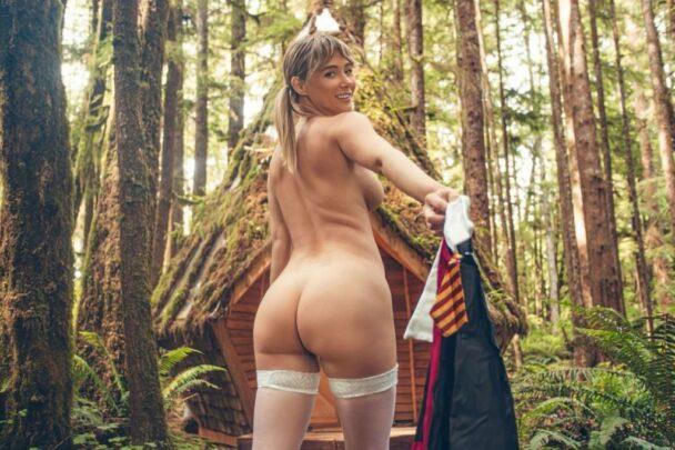 Sara Underwood Naked 12