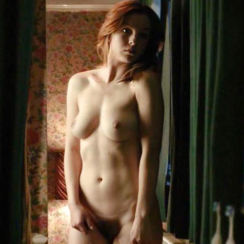 Aisling Knight Nude Pics & Topless Sex Scenes Compilation 1