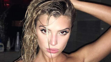Alissa Violet Nude LEAKED Selfies and Sex Tape PORN 12