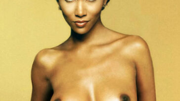 Halle Berry Nude Pics & Naked Sex Scenes Compilation 44