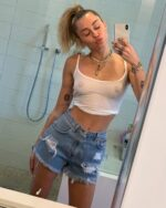 Just a Bunch of Sexy Miley Cyrus Pictures 16