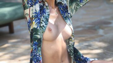 Selection of Extremely Sexy Alina Boyko Pictures 19
