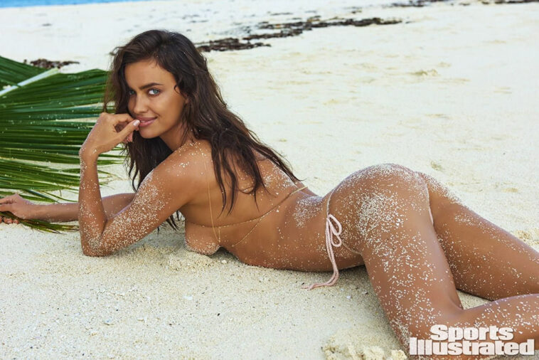 Irina Shayk Nude & Topless LEAKED Ultimate Collection 1