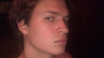 Ansel Elgort Nude LEAKED Bulge Pics & Private Porn Video 116