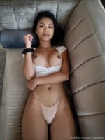 Chanel Uzi Onlyfans Nude Gallery Leaked - 37