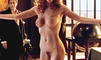 Connie Nielsen Nude Pics & Topless Sex Scenes Compilation 167