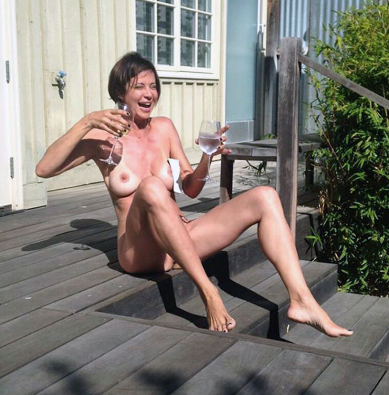 Catherine Bell Nude – ULTIMATE COLLECTION [2020] 1