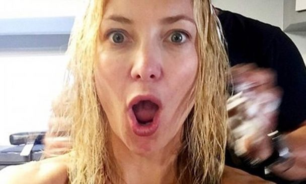 Kate Hudson Nude Private Pics And Naked Sex Scenes 11