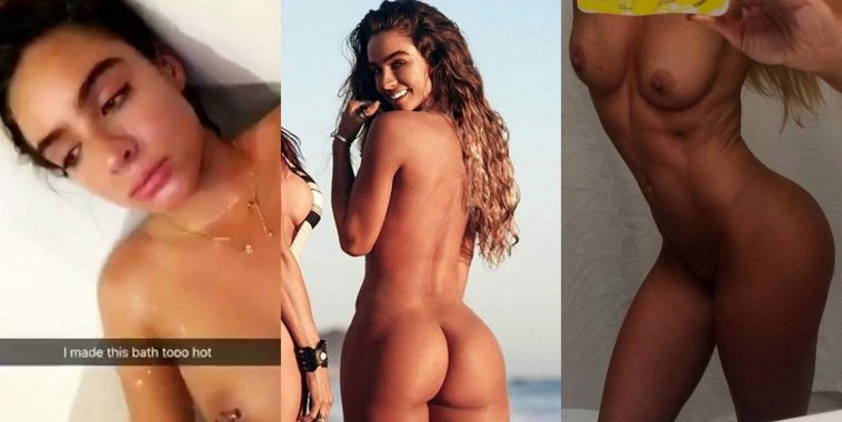 Sommer Ray Nude LEAKED Pics And Confirmed Sex Tape PORN Video 1
