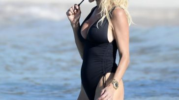 Victoria Silvstedt Hot 11