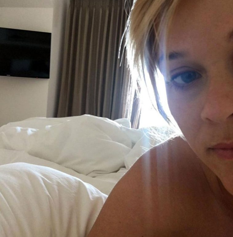 Reese Witherspoon Nude Leaked Pics and Porn Video 1