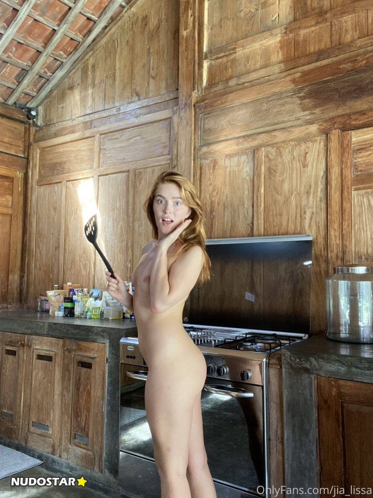 Jia Lissa OnlyFans Nude Leaks (25 Photos) 1