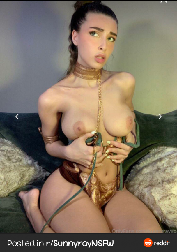 SunnyRayXO Cosplay Porn OnlyFans Videos Gallery Leaked 9