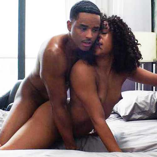 Candace Maxwell Nude Sex Scene & Topless, Feet Pics 5