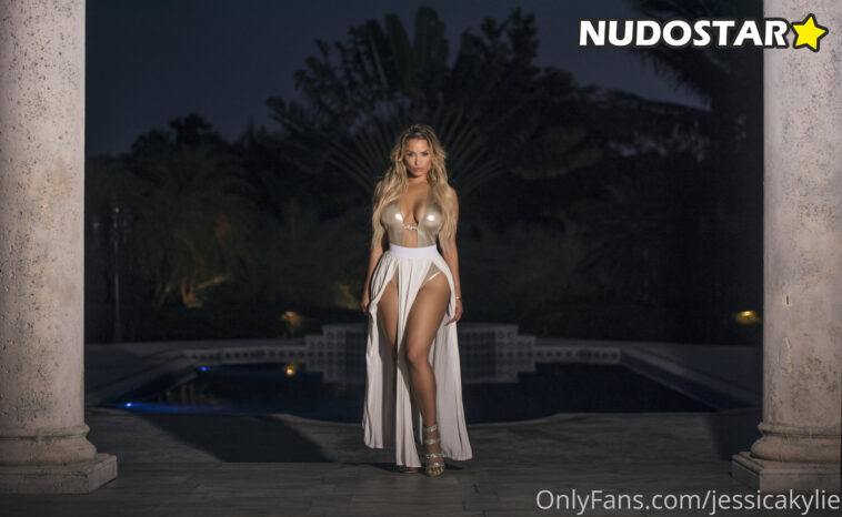 JESSICA Kylie – therealjkylie OnlyFans Leaks (36 Photos + 5 Videos) 1
